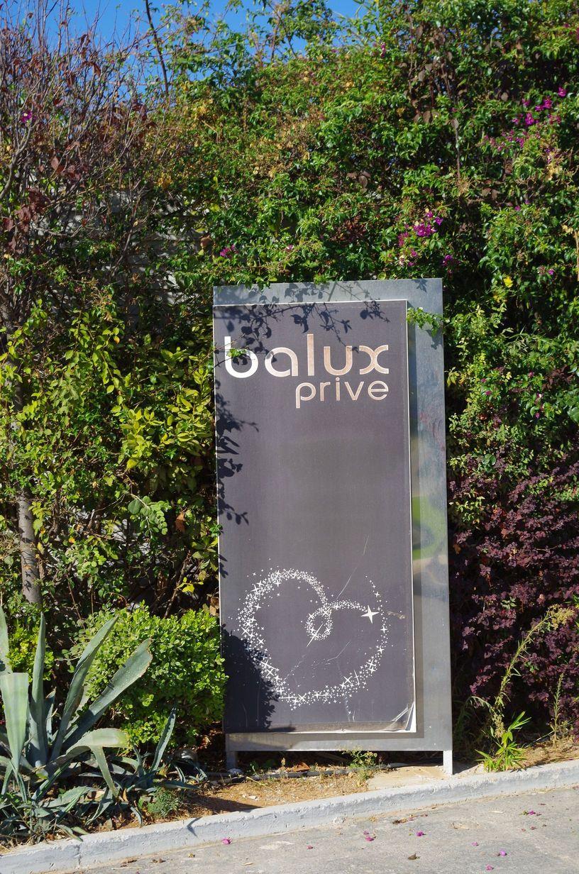 BALUX PRIVE